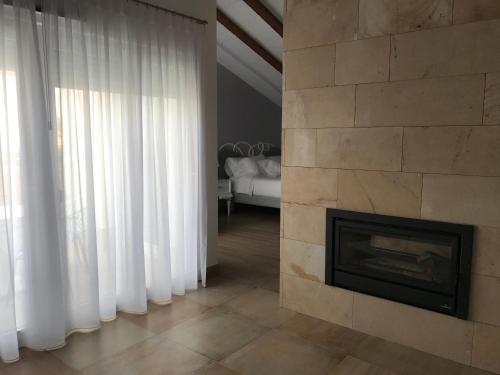 Deluxe Suite Casa Boquera Resort & Winery 3