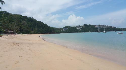 Ao Yon Beachfront Villa