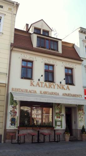 . Apartamenty Katarynka Stary Rynek
