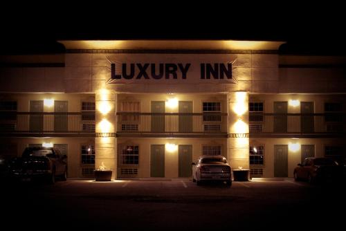 Luxury Inn and Suites Copperas Cove