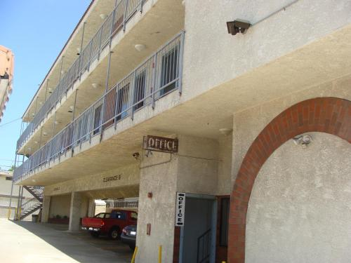 Horizon Inn Motel
