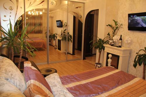 . Apartment Olivia