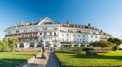 St Brelade's Bay Hotel, St Brelade