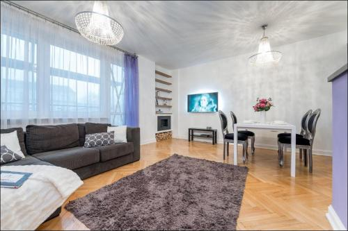 Hotel P&O Apartments Metro Nowy Swiat