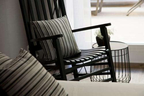 Habitación Doble Estándar - 1 o 2 camas - Uso individual Hotel Boutique Balandret 63
