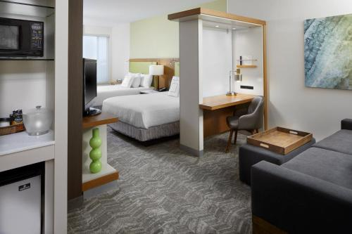 Springhill Suites Pittsburgh Bakery Square - Pittsburgh, PA 15206