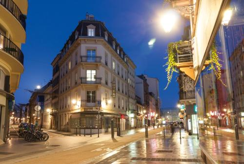 Hotel Victoria - Hôtel - Strasbourg