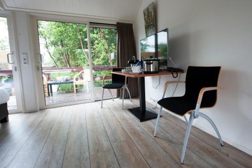De Dames Van De Jonge Hotel Restaurant, 8355 AH Giethoorn
