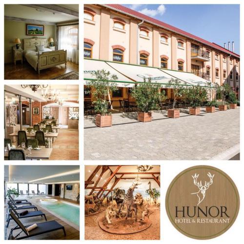 . Hunor Hotel és Étterem