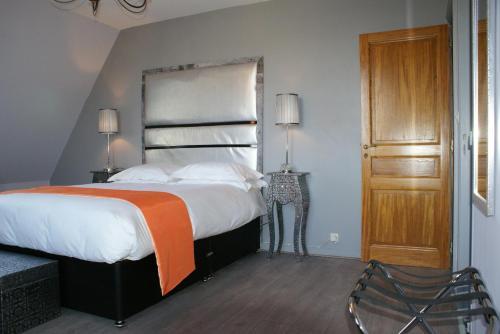 No:16 Chambres d'hôtes (Boutique Hotel)