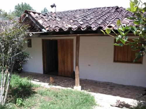 Hostal Altos Del Magdalena