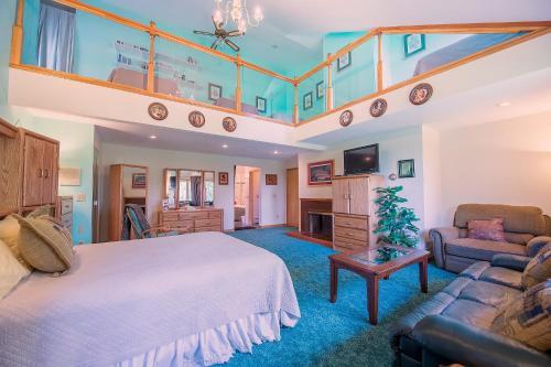 Alaska House Of Jade Bed And Breakfast