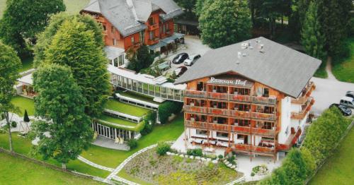 Hotel Ramsauhof Ramsau am Dachstein