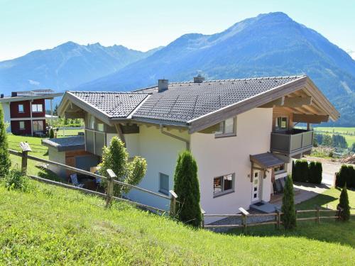 Apartment Chalet Rossberg B Neukirchen