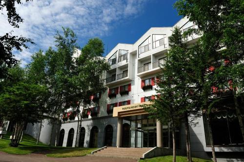 Rusutsu Hotels