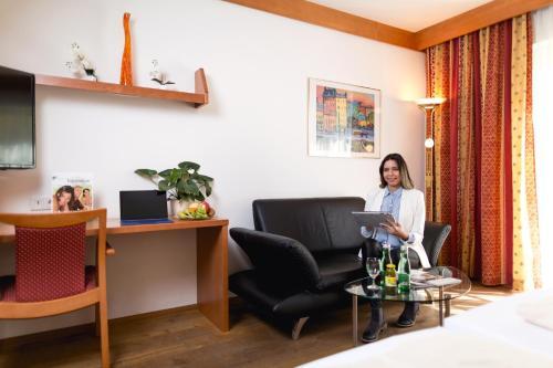 Business-Hotel Stockinger - Linz