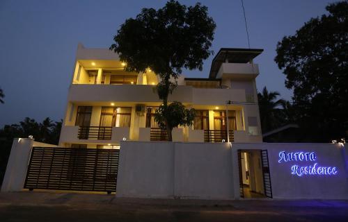 . Aurora Residence Bentota