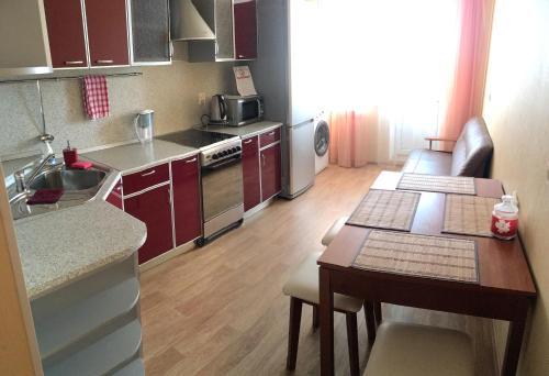 . Apartment on Gorkogo 154
