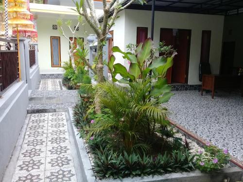 Mahkota Home Stay Full View, Klungkung