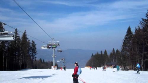 Holiday Apartment Bolfenk - Mariborsko Pohorje