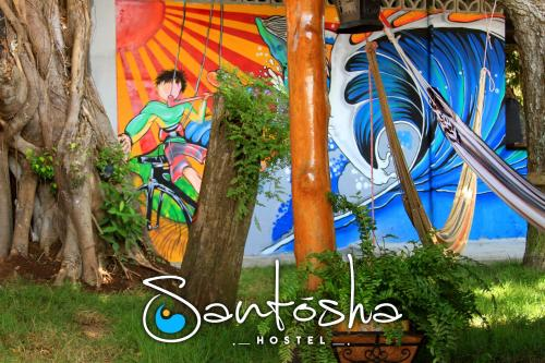 . Santosha Hostel