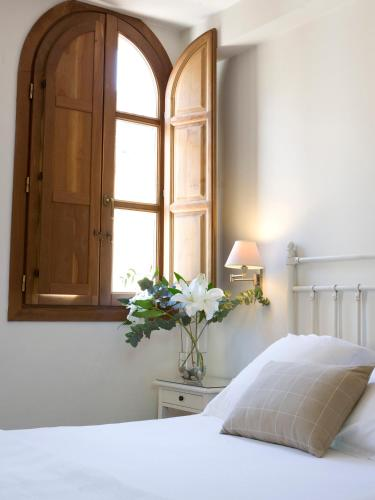 Habitación Doble Estándar - 1 o 2 camas Palacio De Los Navas 38