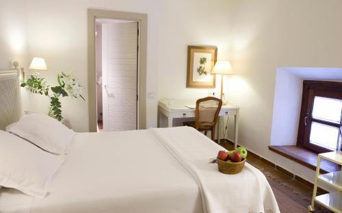 Habitación Doble Estándar - 1 o 2 camas Palacio De Los Navas 39