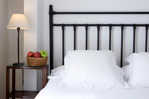 Standard Doppel- oder Zweibettzimmer Palacio De Los Navas 25