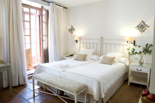 Superior Double or Twin Room Palacio De Los Navas 32