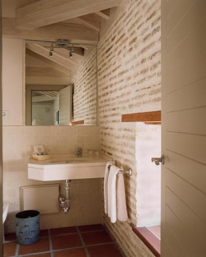 Superior Double or Twin Room Palacio De Los Navas 40
