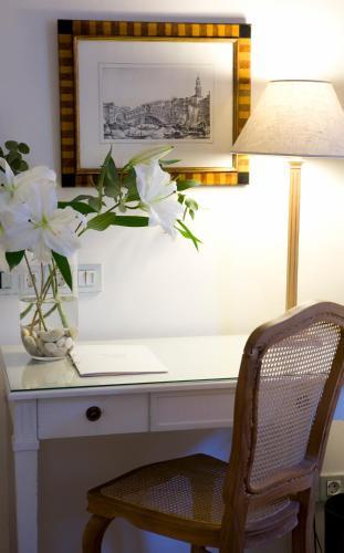 Habitación Doble Estándar - 1 o 2 camas Palacio De Los Navas 36