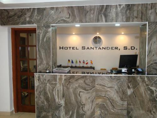 Hotel Hotel Santander Sd