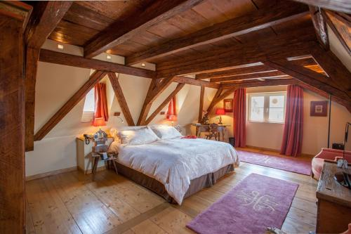 Hôtel & Spa Le Bouclier D'or - Hôtel - Strasbourg
