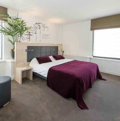 Best Western Plus Villa Saint Antoine Hotel Spa In Clisson From