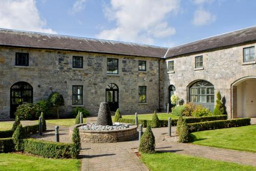 . Moyvalley Hotel Self Catering Cottages