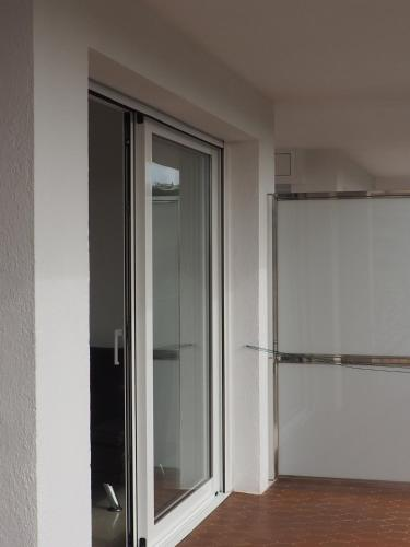 Apartma z 2 spalnicama (6 odraslih) (Two-Bedroom Apartment (6 Adults))