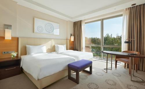 Photo - Hyatt Regency Tashkent