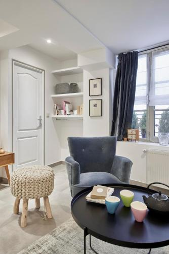 My Maison In Paris - Sentier photo 13