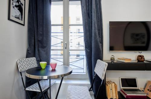 My Maison In Paris - Sentier photo 25