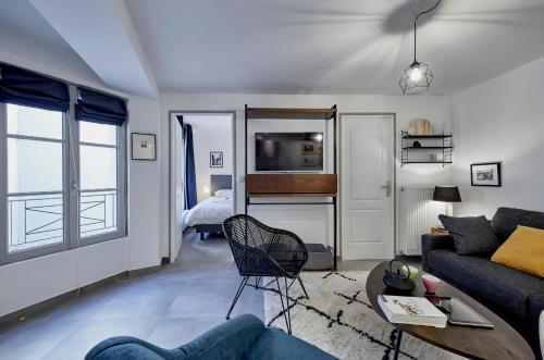 My Maison In Paris - Sentier photo 28