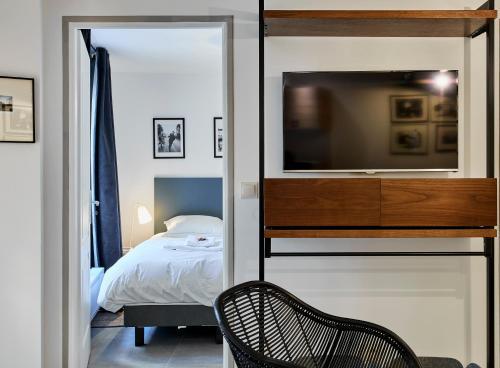 My Maison In Paris - Sentier photo 32