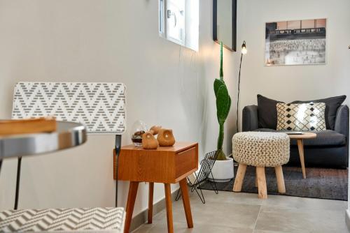 My Maison In Paris - Sentier photo 37