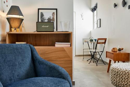My Maison In Paris - Sentier photo 39