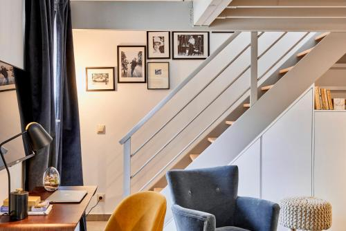 My Maison In Paris - Sentier photo 48