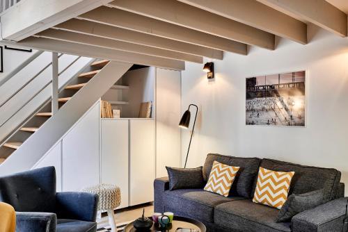 My Maison In Paris - Sentier photo 49