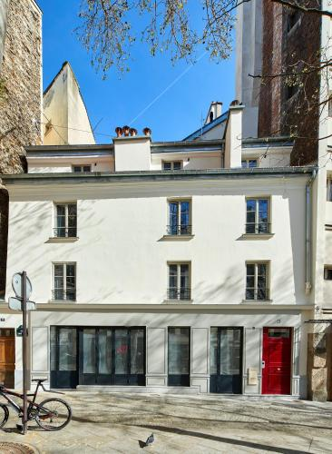My Maison In Paris - Sentier photo 52