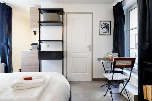 My Maison In Paris - Sentier photo 56