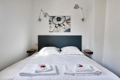 My Maison In Paris - Sentier photo 57
