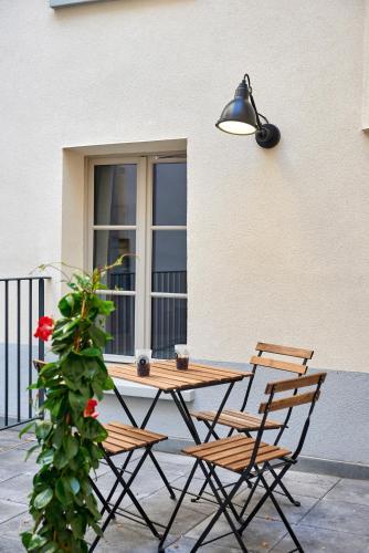 My Maison In Paris - Sentier photo 60