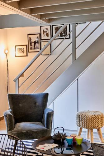 My Maison In Paris - Sentier photo 70
